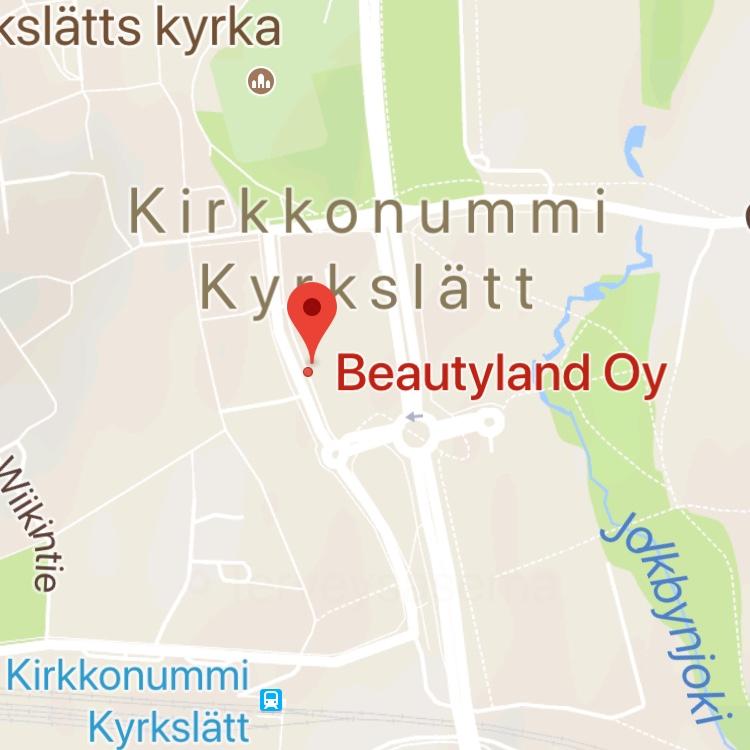 Akupunktio Espoo ja Kirkkonummi